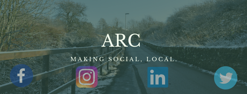 ARC Social Media joins the panel